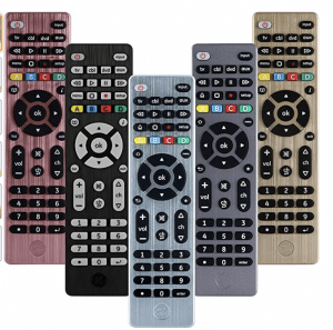 GE Universal Remote Control for Samsung,